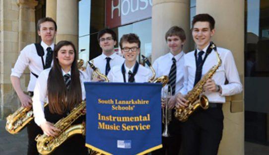 Bothwell Big Band