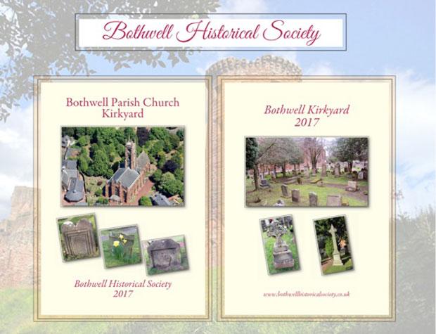 Bothwell-Parish-Church-Kirkyard