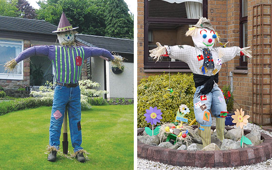 Scarecrows-Archie-Clown