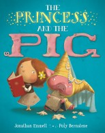 The-Princess-&-The-Pig