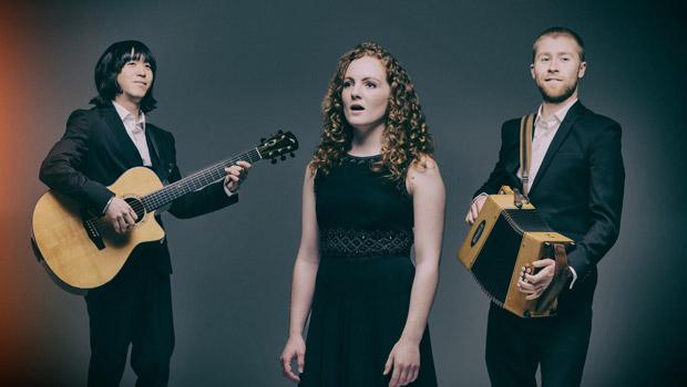 Robyn Stapleton Trio